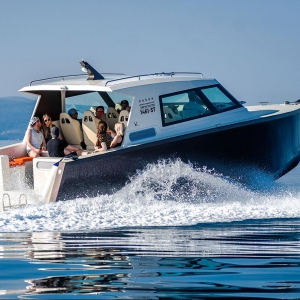 Adriatic Express - Private Tours